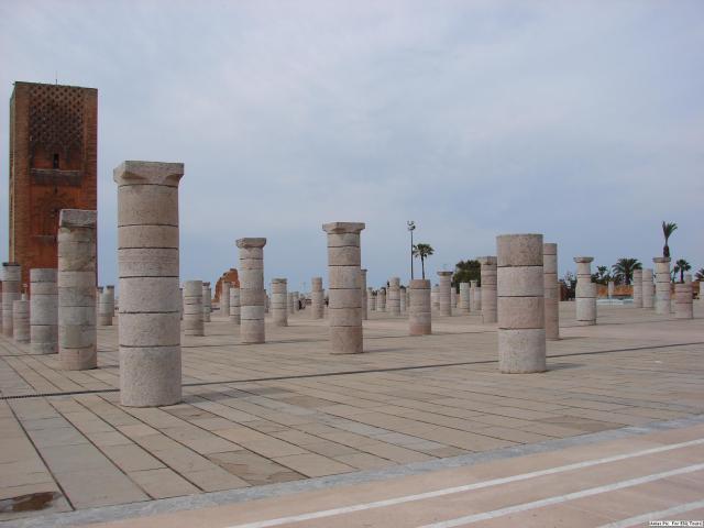 peninggalan romawi kuno